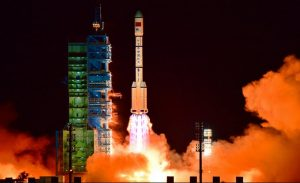 china pulsar navigation satellite launched