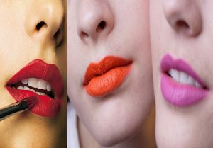 lip color according to your skin color