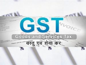 gst five draft bills approved