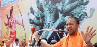akhilesh yadav accused yogi adityanath government