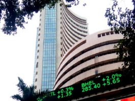 reliance industries overtake tcs