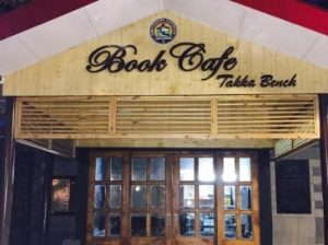 shimla book cafe