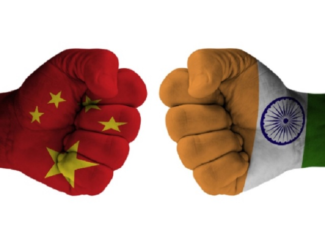 china warns india
