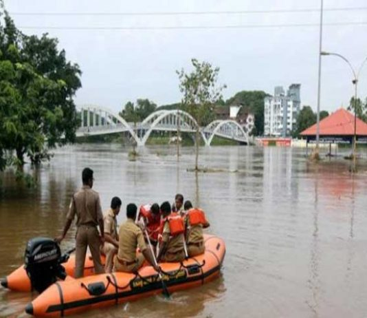 kerala disaster relief fund